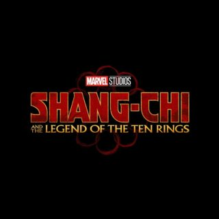 Le logo du Marvel Studios, Shang-Chi and the Legend of the Ten Rings