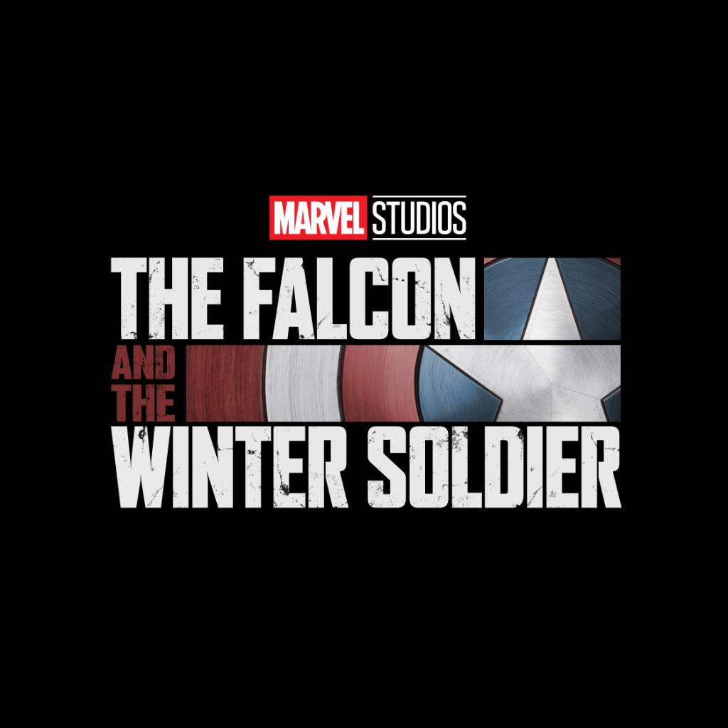 Le logo du Marvel Studios, The Falcon and the Winter Soldier