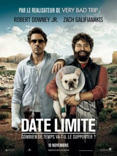 Date Limite Poster